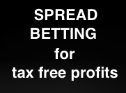 SpreadBetting